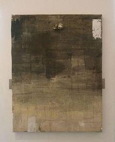 artnet Galleries: Untitled by Lawrence Carroll from Galerie Karsten Greve, Paris