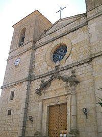 Cornudella (Tarragona) - Iglesia