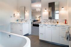 Kerferd Project | Atkinson Pontifex.  The 2009 HIA-CSR Victorian Kitchen & Bathroom of the Year
