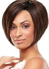 Pride Silky Straight #1B/30 100% Indian Remy Human Hair Full Lace Wig