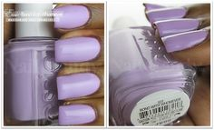 Essie Bond With Whomever from the Madison Ave-hue Spring 2013 nail polish collection