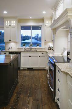 Kitchen white cabinets giallo ornamental granite orb cabinet knobs