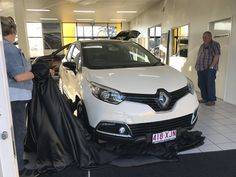 Renault Captur... #CDRenault