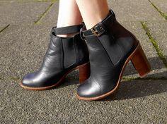 Niomi Smart Kurt Geiger boots