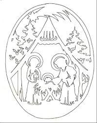 FILIGRAN window decorations for winter II. Christmas Nativity, Christmas Paper, Christmas Colors, Christmas Crafts, Christmas Decorations, Kirigami, Paper Cutting Patterns, Quilling Paper Craft, Christmas Coloring Pages
