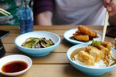 YO! Sushi Opens in Bournemouth