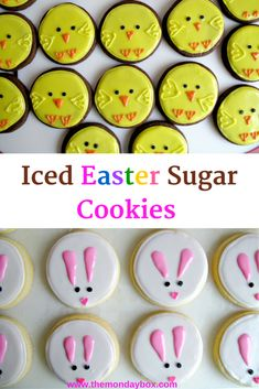 381 Best Circle Sugar Cookies Decorating Ideas Images Decorated