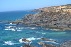 Cabo Sardão, (Costa Vicentina) - Portugal