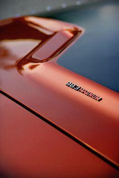1970 Dodge Challenger RT 383 Magnum - By Gordon Dean II