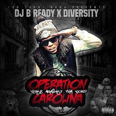 """Operation Carolina"" - Diversity"