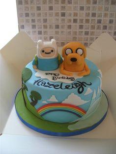 Adventure Time by gertygetsgangster