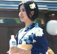 Yuina Kuroshima 黒島結菜