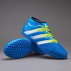 new style 89c5d 35349 Botas de Fútbol, Botas para hombre, Nike, adidas, Puma, Joma, Zapatillas de  Fútbol Sala, Tacos. adidas ACE 16.3 Primemesh TF ...