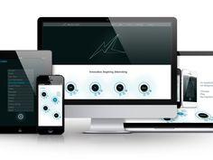 NeonLight Web & App Design