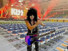 Kiss Rock Bands, Kiss Band, Greatest Rock Bands, Best Rock, The Verve, Face The Music, Kiss Pictures, Kiss Photo, Paul Stanley