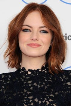 You won't believe Emma Stone's beauty secret