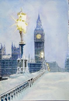 Meet you at 5 Aquarelle, 56 x Fabriano Artistico Meet You, Big Ben, Live, Building, Travel, Artists, Voyage, Buildings, Viajes