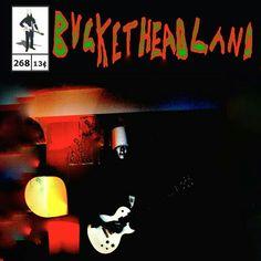Buckethead - Sonar Rainbow.