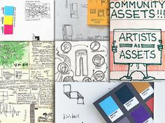 16 Famous Designers Show Us Their Favorite Notebooks | Designers from Ikea, Pentagram, Ideo, and more tell us what makes a great notebook.