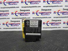 Recuperauto Palafolls, le ofrece en stock una amplia gama de centralita   de airbag de todas las marcas, como este modelo de Seat Ibiza. Si   necesita alguna información adicional, o quiere contactar con nosotros,   visite nuestra web: http://www.recuperautopalafolls.com/ o llame al 93   765 04 01!