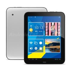 VIDO(yuandao)tablet PC android 4.1 de 9.7 pulgadas N90SRK Quad-Core