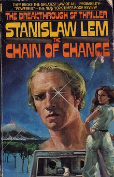 Stanislaw Lem - The Chain of Chance