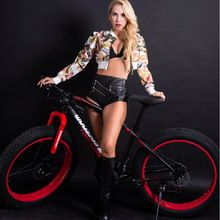 [Visit to Buy] Love Freedom Top Quality Bicycle 21 Speed / 24 Speed Snow Bicycle Beach Bike Men And Women Mountain Bike Free Delivery Fat Bike, Cycling Gear, Cool Things To Buy, Stuff To Buy, Men And Women, Mountain Biking, Bicycle, Free Delivery, Beach