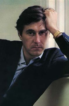 Bryan Ferry - great concert back in the day