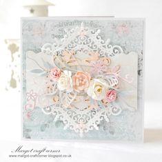 Card by Margot - Craft Corner - Sept 2014