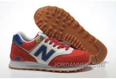 http://www.jordannew.com/new-balance-574-2016-women-red-cheap-to-buy.html NEW BALANCE 574 2016 WOMEN RED CHEAP TO BUY Only $57.00 , Free Shipping!