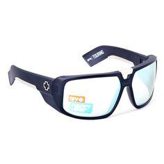 550bf94a6300 ... μαύρο χρώμα με ασημί μεταλλικές λεπτομέρειες ενώ οι φακοί του έχουν  έντονο ασημί καθρέφτη Happy Lens για καλύτερες επιδόσεις.  optofashion   sunglasses ...