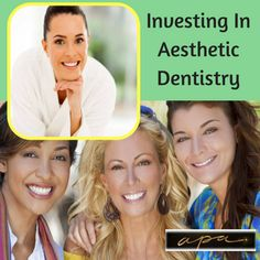 Benefits Of Investing In Aesthetic Dentistry Services