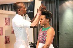 Phumie: Lindani Styling Hoop Earrings, How To Wear, Jewelry, Fashion, Jewellery Making, Moda, Jewerly, Jewelery, Fashion Styles