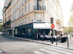 FIRST LOOK: PARIS | Lack of Colour | Idealista