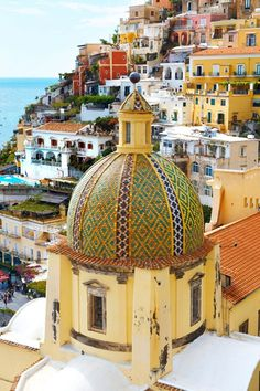Italians do it better: Positano travel guide