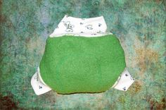 Wool diaper cover handmade from European wool.  Many sizes and colors.