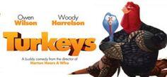 Time traveling 'Turkeys' gets Nov. Horton Hears A Who, Movie Blog, Family Events, Trending Topics, Animation Film, Woody, Time Travel, Turkey, November 2013