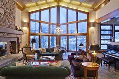 Ski-in, Ski-out, Telluride - 114-124 Victoria Dr, Mountain Village, CO 81435 #mansion #dreamhome #dream #luxury http://mansion-homes.com/dream/ski-in-ski-out-telluride/