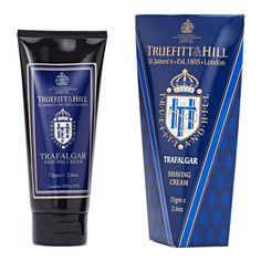 Truefitt & Hill Trafalgar Shaving Cream Tube