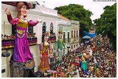 Carnaval OLINDA/Recife 2013 - Sugestões & Dicas  : Brasil ... Carnaval OLINDA/Recife 2013
