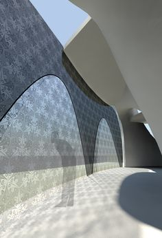 Andalus Villa architectural projects, please visit our page to view project details and photos. Opera House, Villa, Architecture, Building, Arquitetura, Buildings, Architecture Design, Fork, Villas