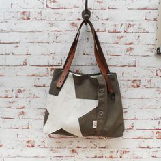 Sac vintage SO Star