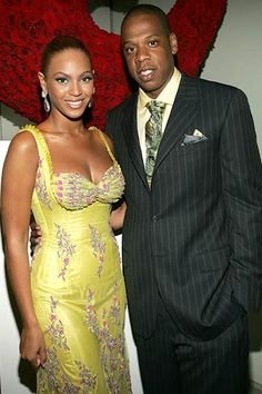 JAYONCE! BET Awards 2006! #beyonce #jay #betawards