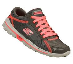 5ee8d55ffb0f Women s Skechers GOrun 2 even more comfortable than the first go run  Minimal Running Shoes