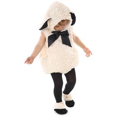 to dress up for Halloween as these infant and baby costumes prove.  sc 1 st  Pinterest & Black Sheep Costume | Pinterest | Sheep costumes Black sheep and ...