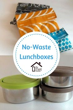 Here's how to set up no-waste lunchboxes for your kids