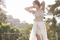 Julie Vino Trunk Show at Soliloquy Bridal Couture