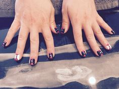 Nail art by Jennifer