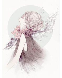 Soleil Ignacio - Faceless Series 1