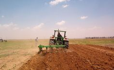 An Introduction to Soil Tillage | Arid Agriculture & Vegetable Gardening